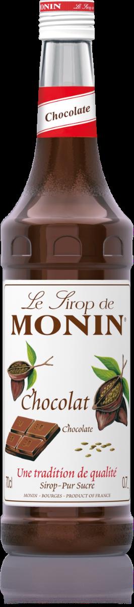 Monin 'Chocolate' Syrup