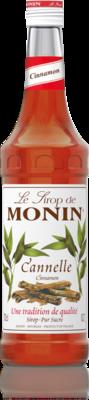 Monin 'Cinnamon' Syrup