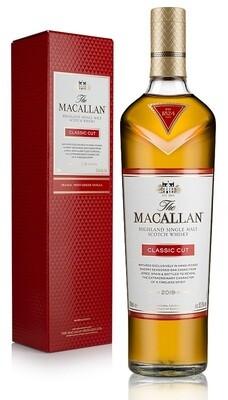 Macallan 'Classic Cut' Single Malt Whisky (2019 Limited Edition)