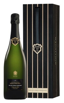 Bollinger 'Vieilles Vignes Francaises' Champagne 2007