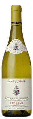 Famille Perrin 'Reserve' Cotes du Rhone White