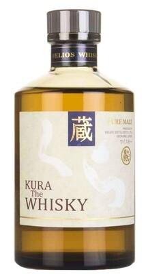 Kura 'Pure Malt' Blended Whisky