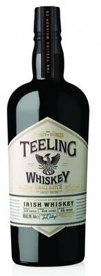 Teeling 'Small Batch' Irish Whiskey