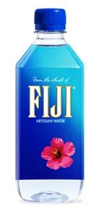 Fiji Water (24 x 500ml plastic btl)