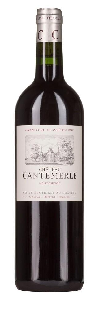 Chateau Cantemerle – Haut-Medoc 2011