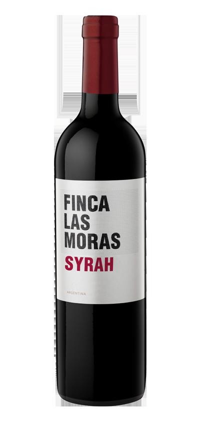 Finca Las Moras Syrah