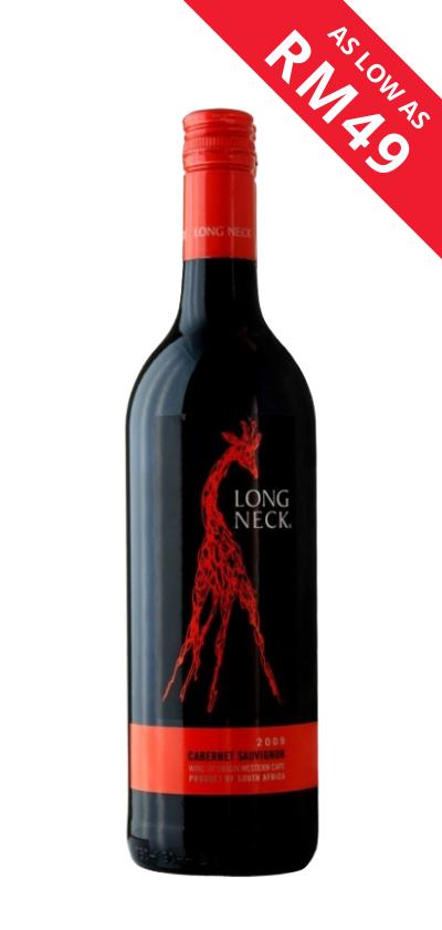 Long Neck Cabernet Sauvignon 2016