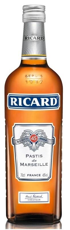 Ricard - Pastis de Marseille