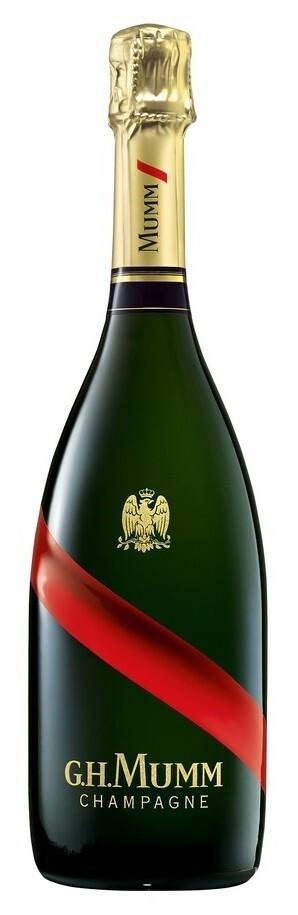 Mumm 'Grand Cordon' Champagne
