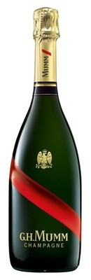 Mumm 'Grand Cordon' Champagne