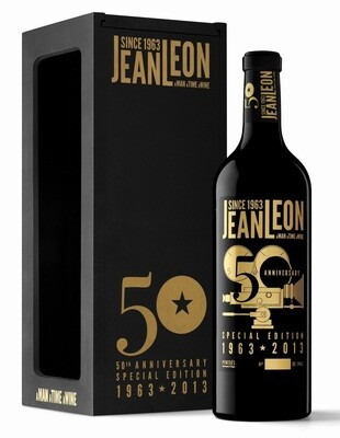Jean Leon '50 Aniversario - Special Edition' Estate Blend