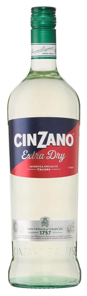 Cinzano Vermouth 'Extra Dry'
