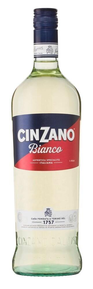 Cinzano Vermouth 'Bianco'