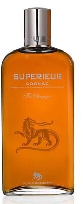 A. de Fussigny 'Superieur' Cognac