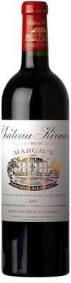 Chateau Kirwan - Margaux 2000