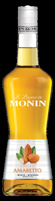 Monin 'Amaretto' Liqueur
