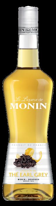 Monin 'Earl Grey Tea' Liqueur