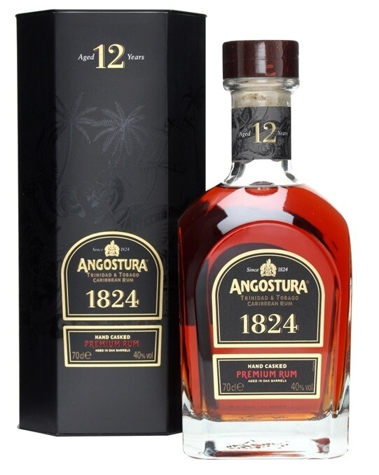 Angostura '1824' 12 Years Old Rum