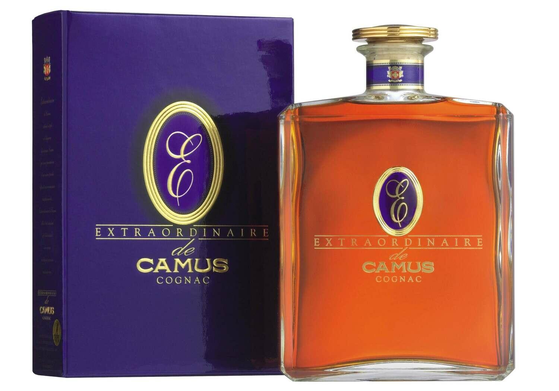 Camus 'Extraordinaire' Cognac