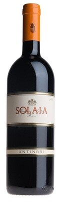 Solaia 2009
