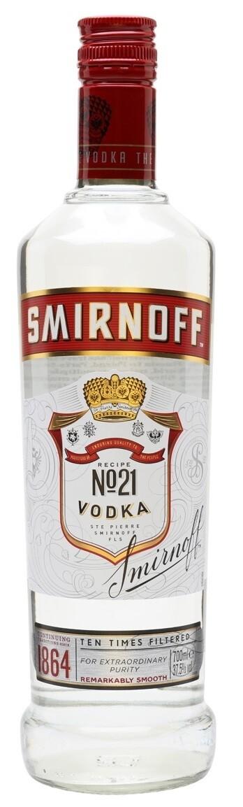Smirnoff 'No21' Vodka