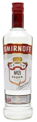 Smirnoff 'No21' Vodka