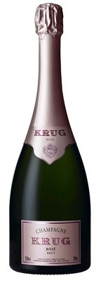 Krug 'Rose' Champagne (21st Edition)