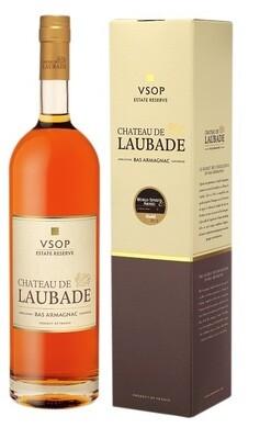 Laubade 'VSOP' Bas-Armagnac (1,000ml)