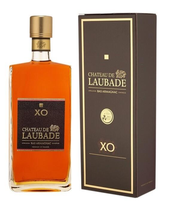 Laubade 'XO' Bas-Armagnac