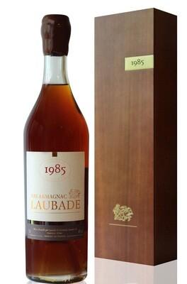 Laubade Bas-Armagnac Vintage 1985