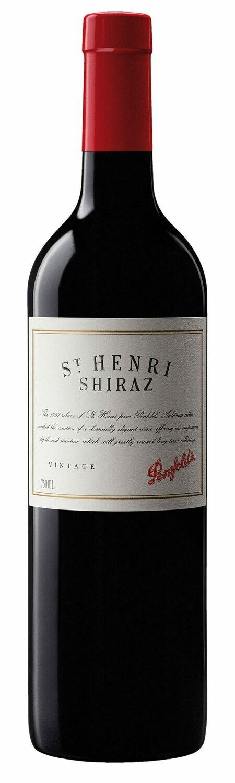 Penfolds 'St Henri' Shiraz 2015