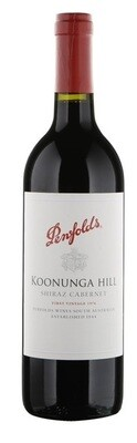 Penfolds 'Koonunga Hill' Shiraz-Cabernet