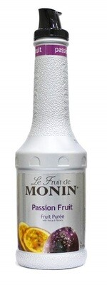 Monin 'Passion Fruit' Fruit Mix