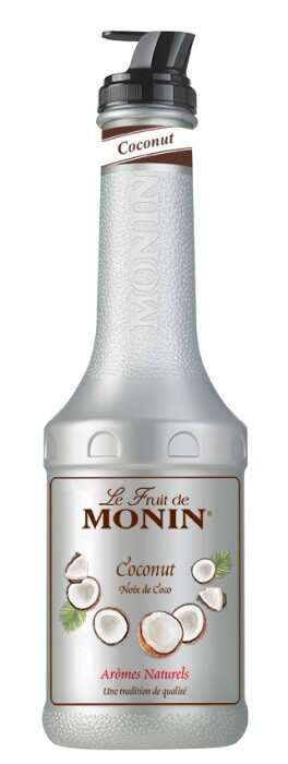 Monin 'Coconut' Fruit Mix