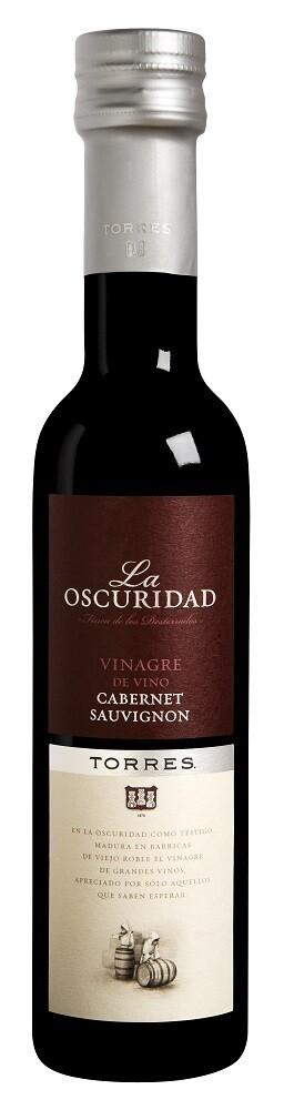 Torres 'La Oscuridad' Cabernet Sauvignon Vinegar (250ml)