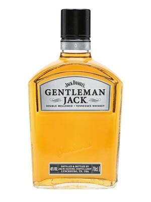 Jack Daniel's 'Gentleman Jack' Tennessee Whiskey