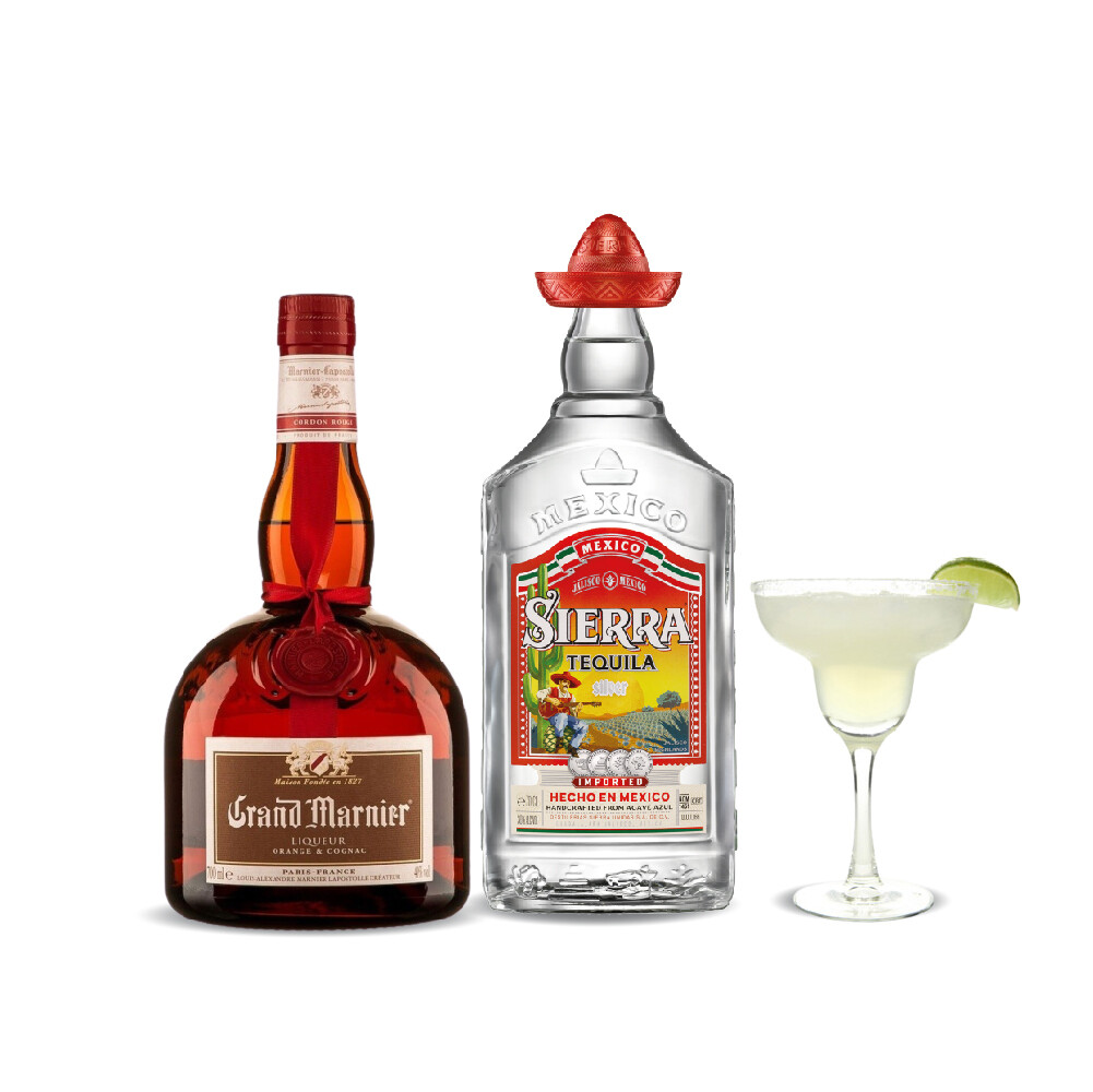 (Mixer Pack) Margarita