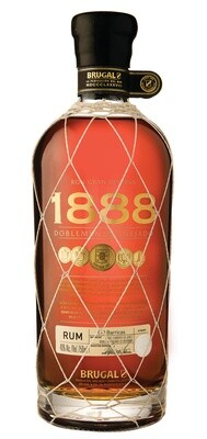 Brugal '1888' Gran Reserva Rum