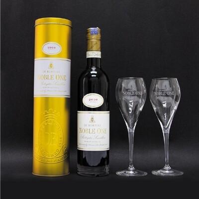 (Free 2 Glasses) De Bortoli 'Noble One' Botrytis Semillon 500ml
