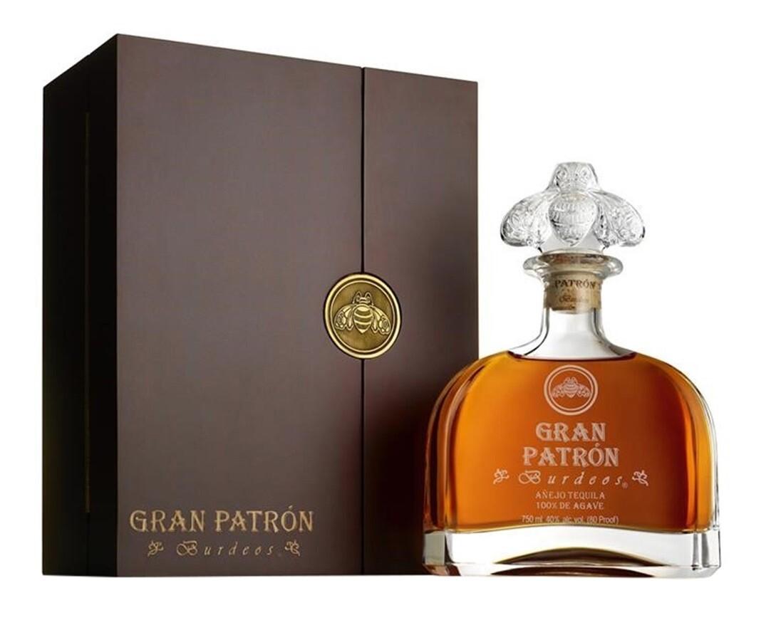Gran Patron 'Burdeos' Tequila