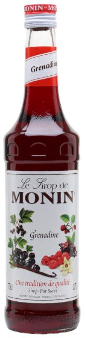 Monin 'Grenadine' Syrup