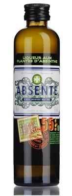 Absente Absinthe (55% - 100ml Bottle)