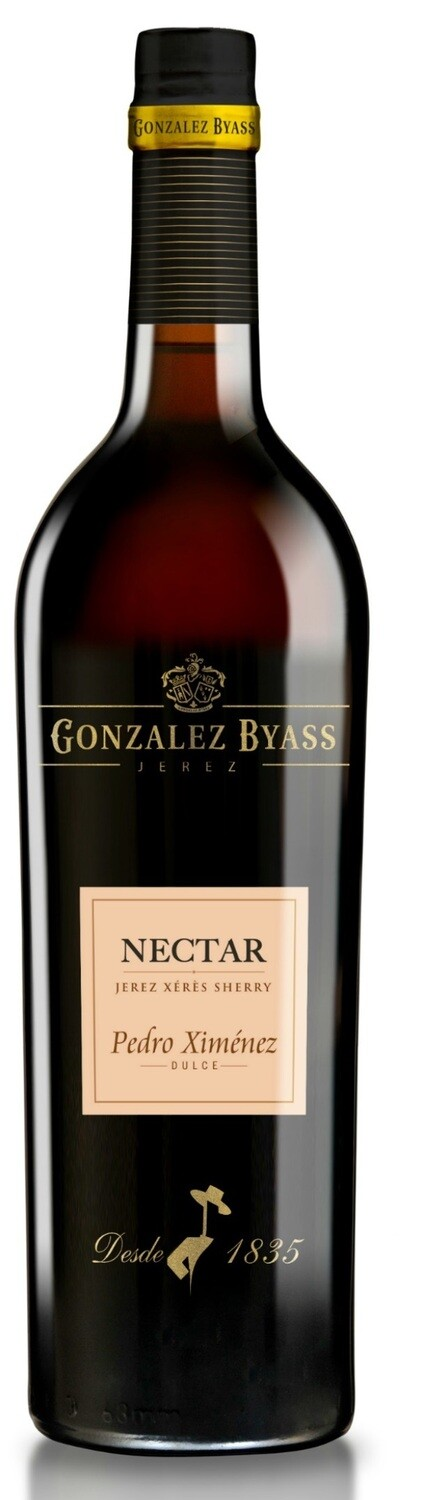 Gonzalez Byass 'Nectar' Sweet Sherry (375ml)