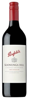 Penfolds 'Koonunga Hill' Cabernet Sauvignon