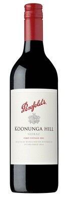 Penfolds 'Koonunga Hill' Shiraz