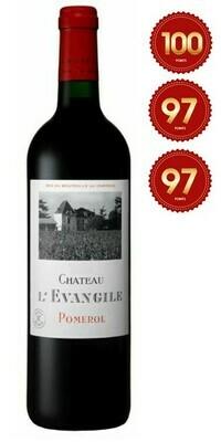 Chateau l'Evangile - Pomerol 2009