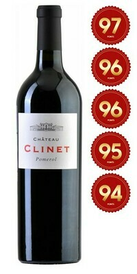 Chateau Clinet - Pomerol 2010