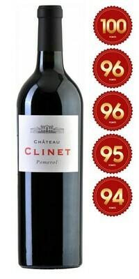 Chateau Clinet - Pomerol 2009