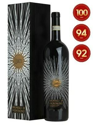 Luce della Vite Brunello di Montalcino 2010 (Magnum - 1,500ml)