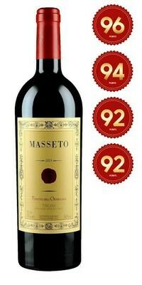 Masseto 2003